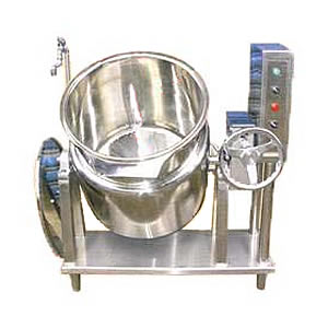 Instore Food Processing Machinery