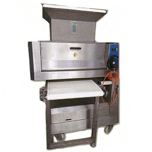Auto Bread And Confectionary Production Line - Extruder