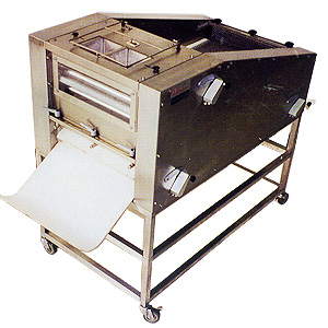 Multi-Purpose Bread Moulder