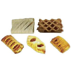 Pastry Production Line - Pastry Production